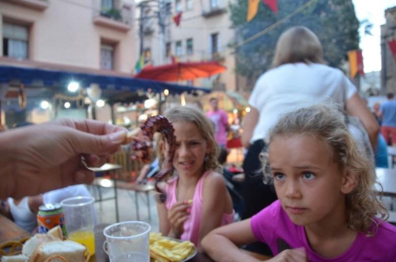 Middeleeuws festival Tortosa Festa del Renaixement