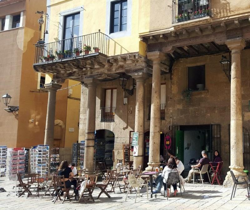 Sha Tarragona terras