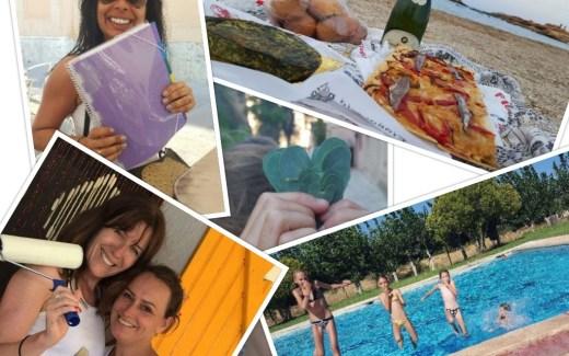 Bon Dia Tarragona Fotodagboek 1