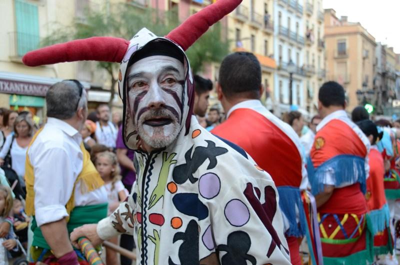 La Cercavila de Santa Tecla | La Cercavila Tarragona | Festa major Santa Tecla Tarragona