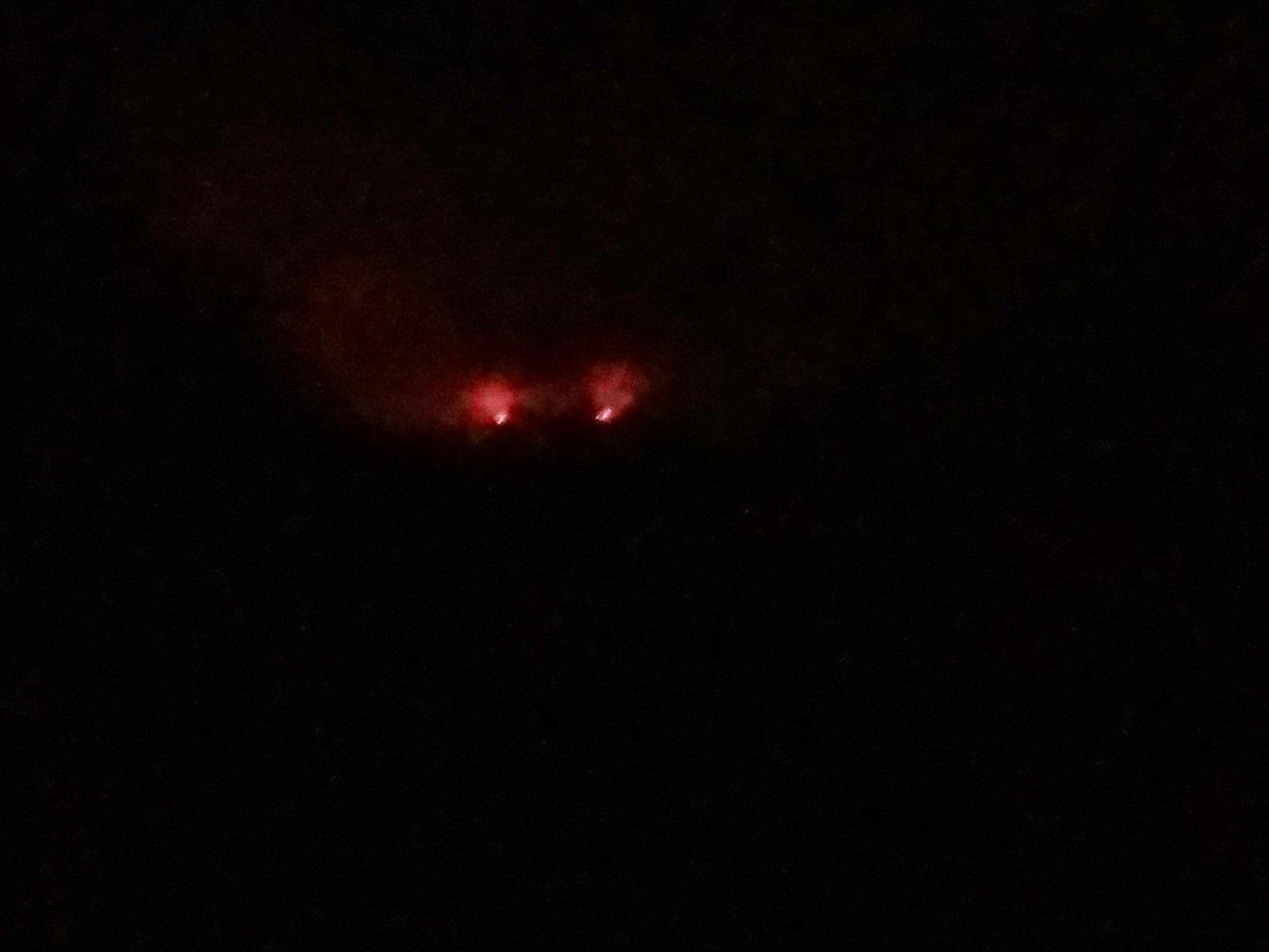 Over LEVEN in Spanje bosbrand