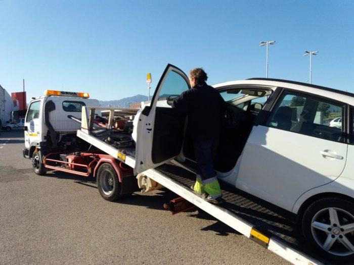 Verkeerd getankt   Benzine in plaats van Diesel