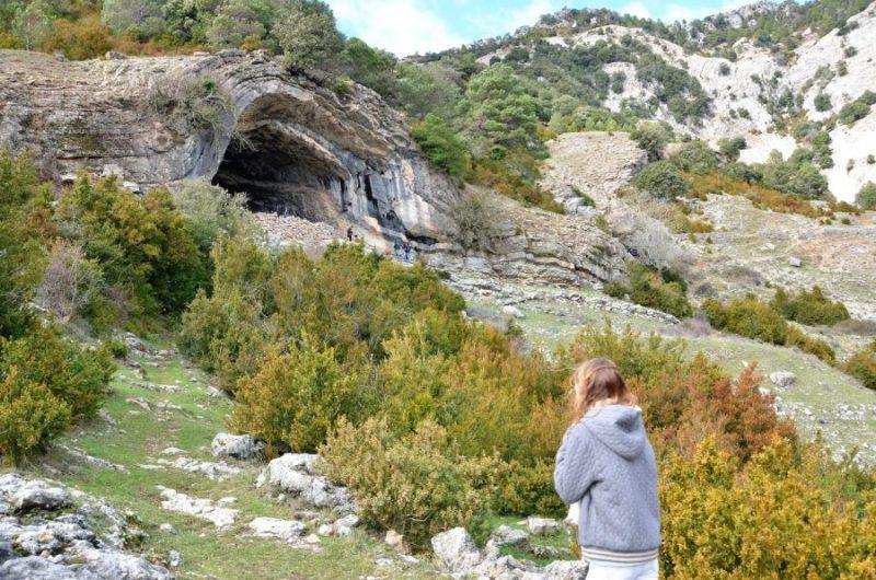 El Toscar Els Ports BDT reistip