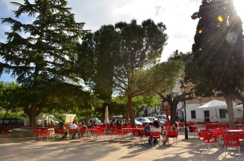 Miravet aan de Ebro | Sprookjesdorp Miravet | Wat te doen in Miravet?