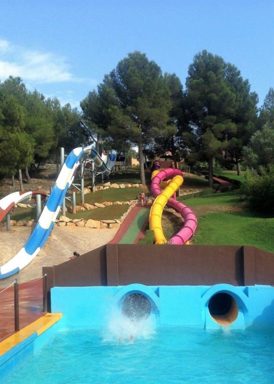 Aqualeon zwemparadijs BDT reistip