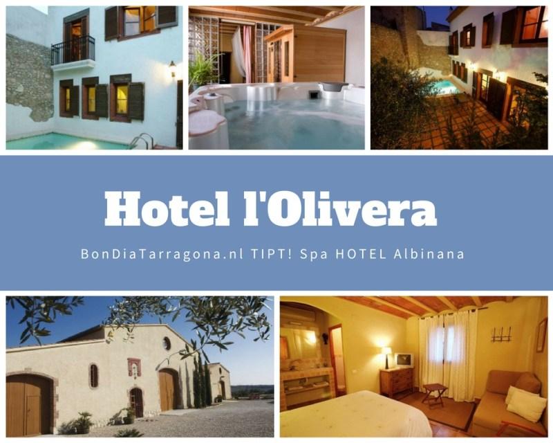 Spa hotel in Albinana