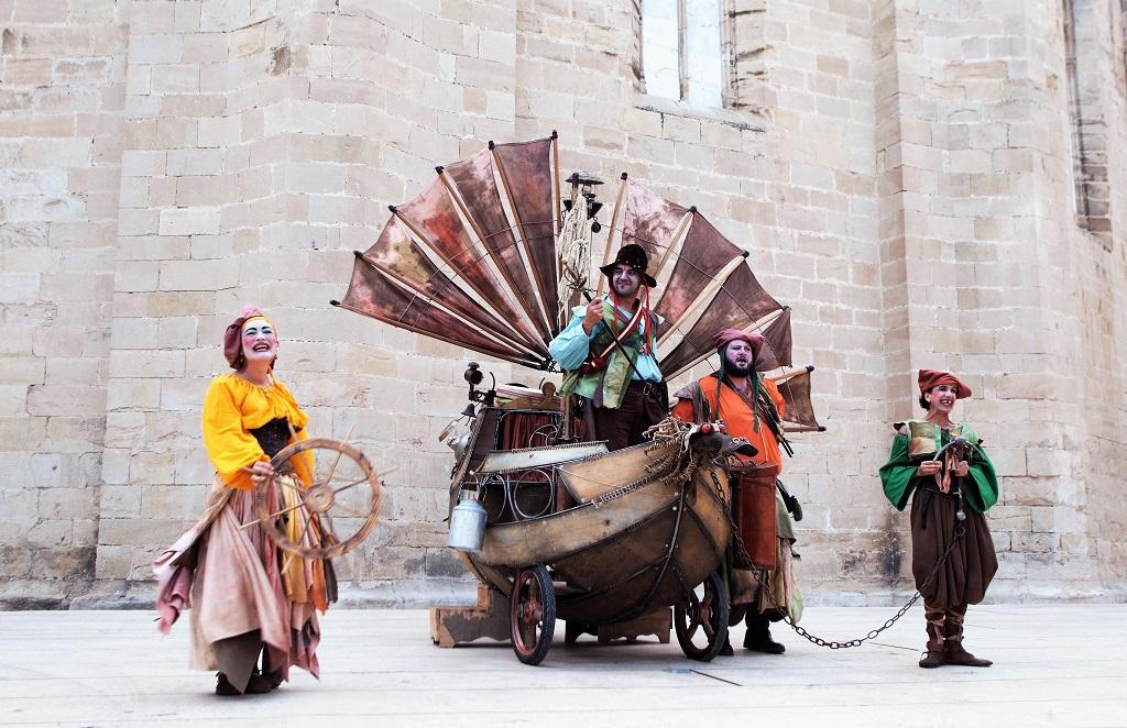 Middeleeuws festival Tortosa | Festa del Renaixement