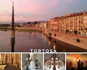 Citytrip -Tortosa - Spaanse Steden - Stedentrip