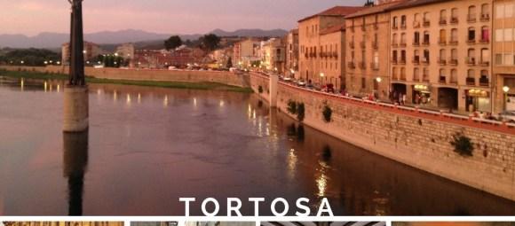 Tortosa reistip citytrip