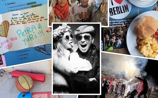 Bon Dia Tarragona Fotodagboek