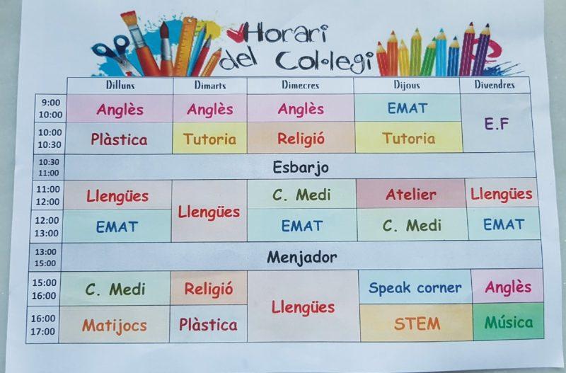 onderwijs Catalonie