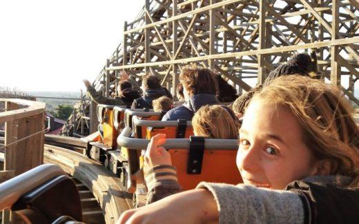 PortAventura pretpark in Salou | Tarragona met tieners | Costa Dorada met kinderen | Tarragona met kinderen| Familievakantie Costa Dorada