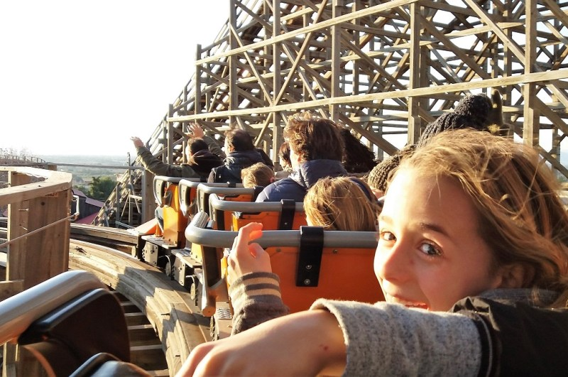 PortAventure pretpark Salou | Tarragona met tieners | Costa Dorada met kinderen | Tarragona met kinderen| Familievakantie Costa Dorada