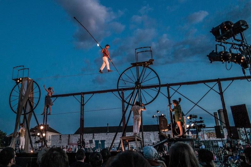 circusfestival Reus | Fira Trapezi Reus