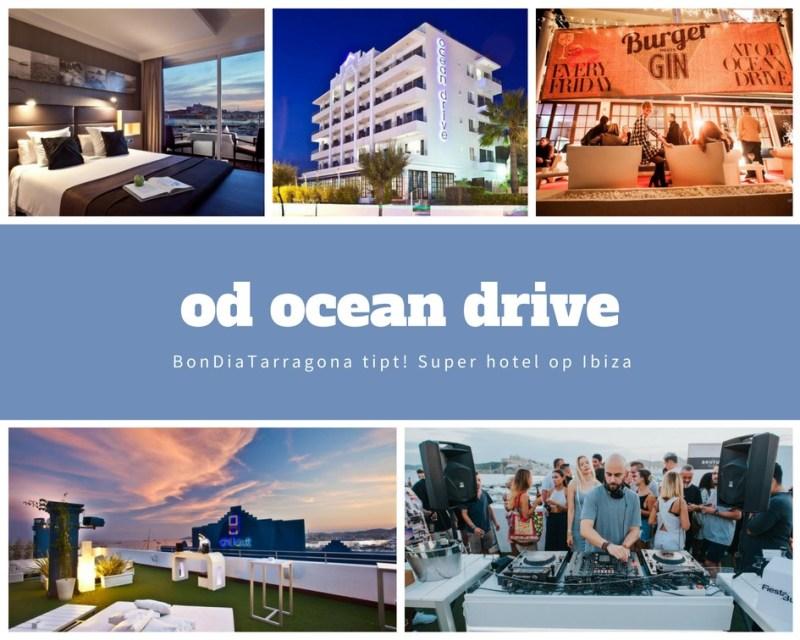OD Hotels | OD Ocean Drive Ibiza
