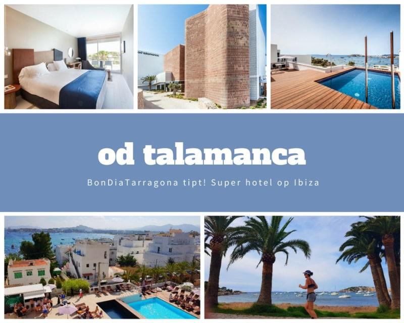 OD Hotels | OD Talamanca Ibiza