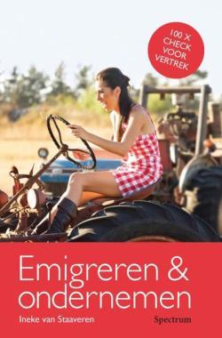 Praktische emigratie boeken 2