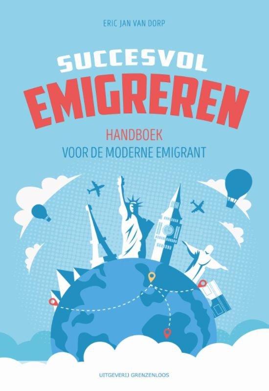 Praktisch emigratieboek 2