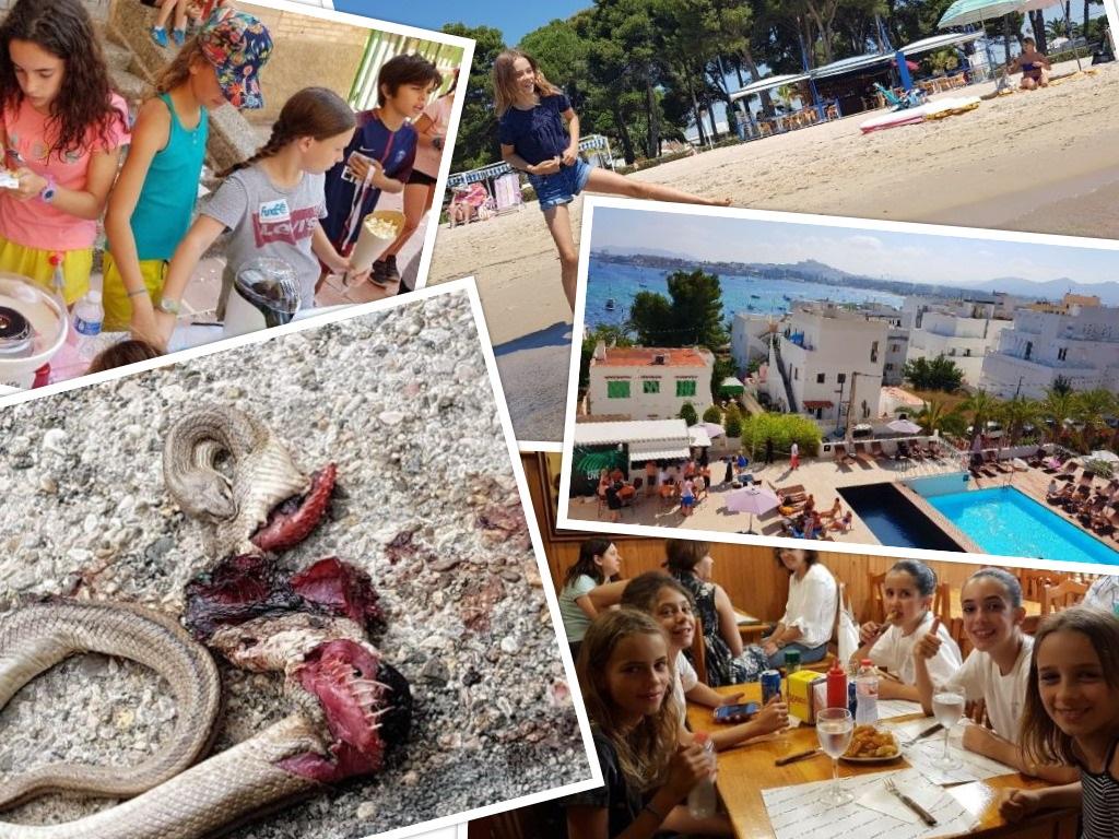 Bon Dia Tarragona Fotodagboek #24