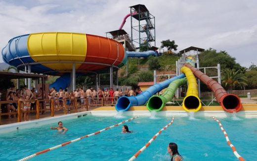 Waterpretpark Aquarama waterpretpark Benicassim | Zwemparadijs in Benicassim