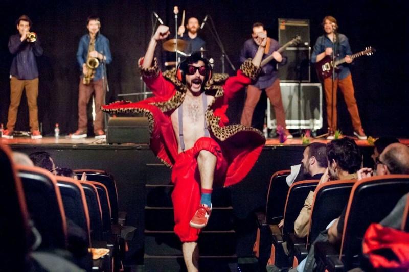 Amposta Festicam Theaterfestival