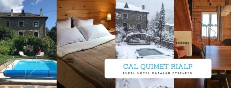 Skiresort Port Ainé | Skien in de Catalaanse Pyreneeen | Wintersport Catalonië | Skiegebied Catalaanse Pyreneeen | Hoteltip Rialp