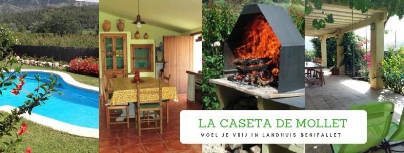Vakantiehuizen Tarragona | Bijzondere vakantiehuizen Tarragona