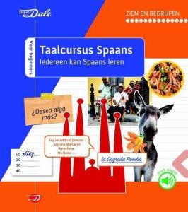 Spaans beeldwoordenboek Leuk Spaans leren