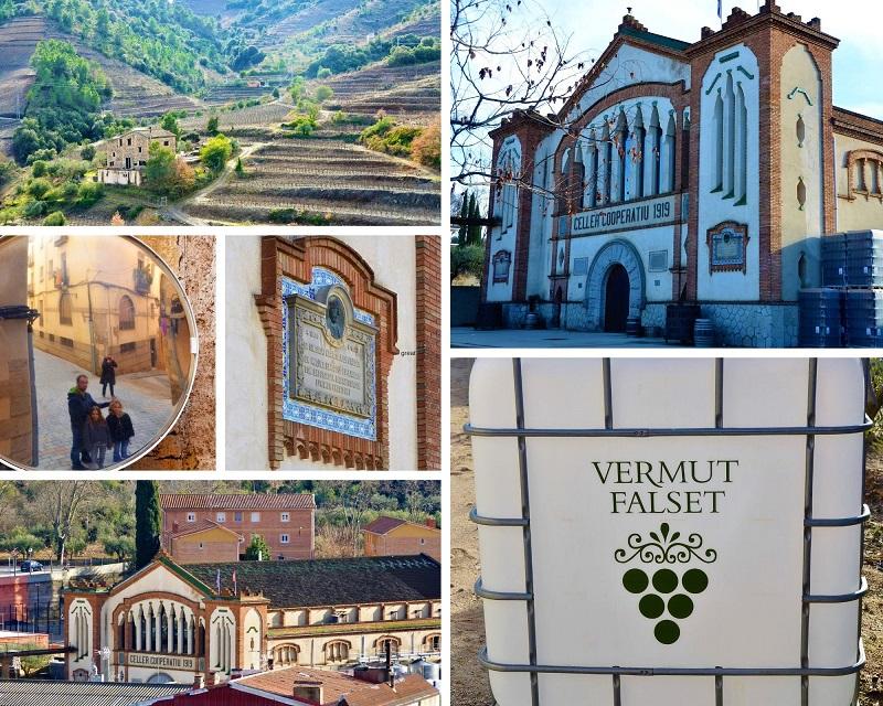Ontdek Falset | Wijnstad in Priorat