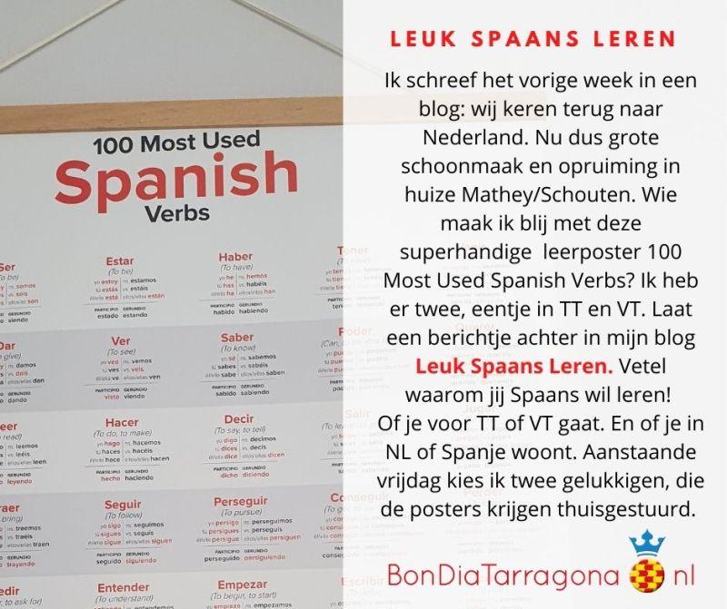 Leuk Spaans Leren