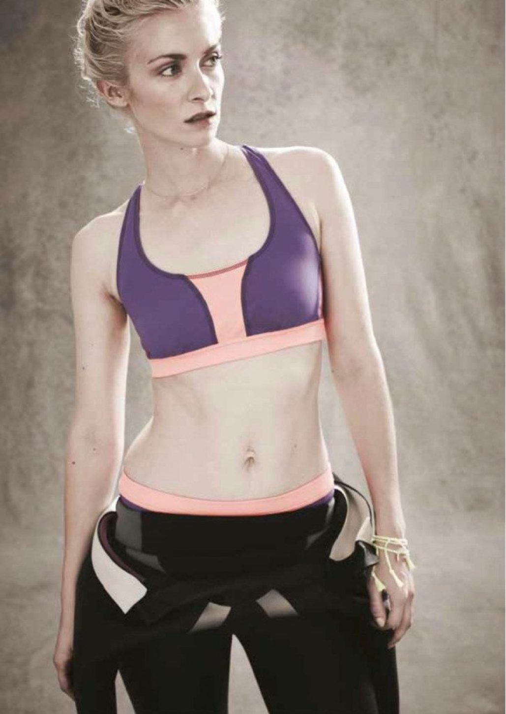 New Sweaty Betty fitness gear