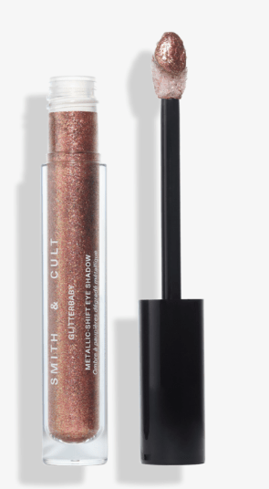 Bronze Smith and Cult liquid eye shadow. Image taken from Smith and Cult website.