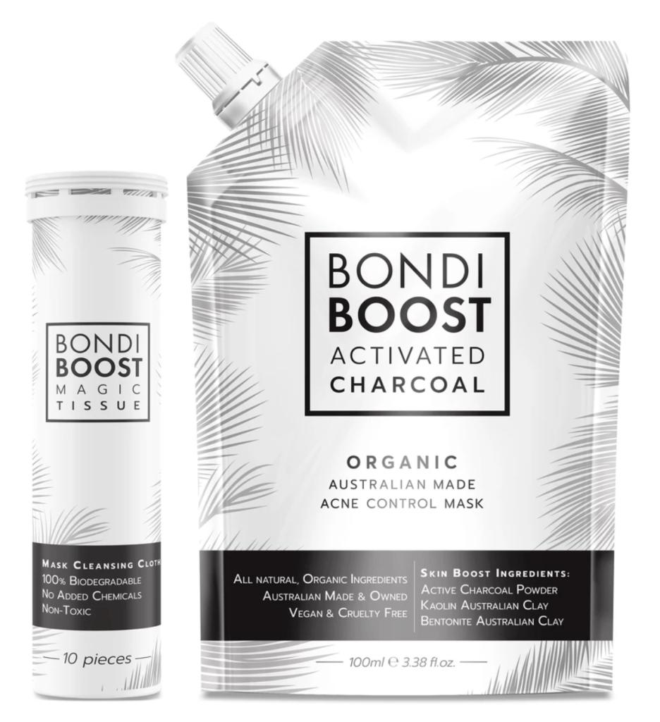 Bondi Beauty Face Mask