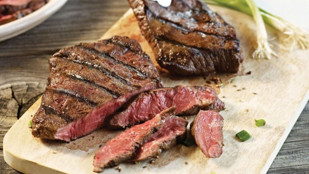 is meat good for you