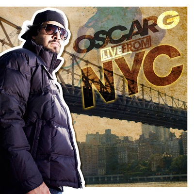 Oscar G – Live From NYC