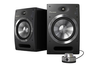 Pioneer unveil S-DJ08 and S-DJ05 speakers