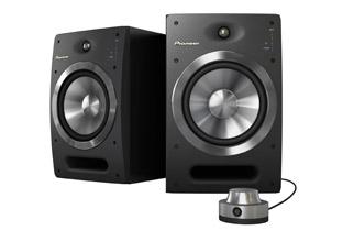 Pioneer unveil S-DJ08 and S-DJ05 speakers