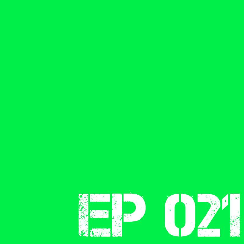 The Bondcast EP 021
