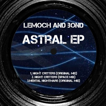 ASTRAL EP