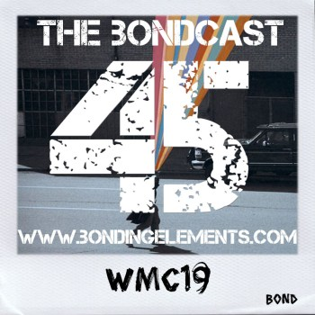The Bondcast EP045