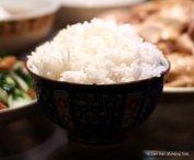 Steamed Jasmine Rice