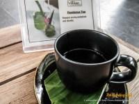 Pandanus Tea is brewed Pandan Leaves (Screwpine).