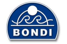 Bondi Surf Club logo
