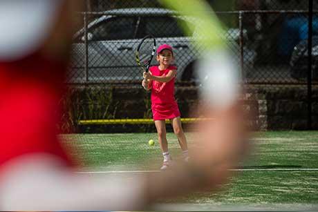 coaching bondi tennis