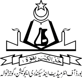 BISE Gujranwala Board Matric (9th Class) Result 2016