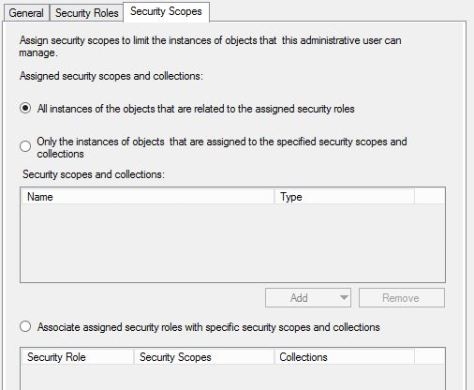 SecurityScope