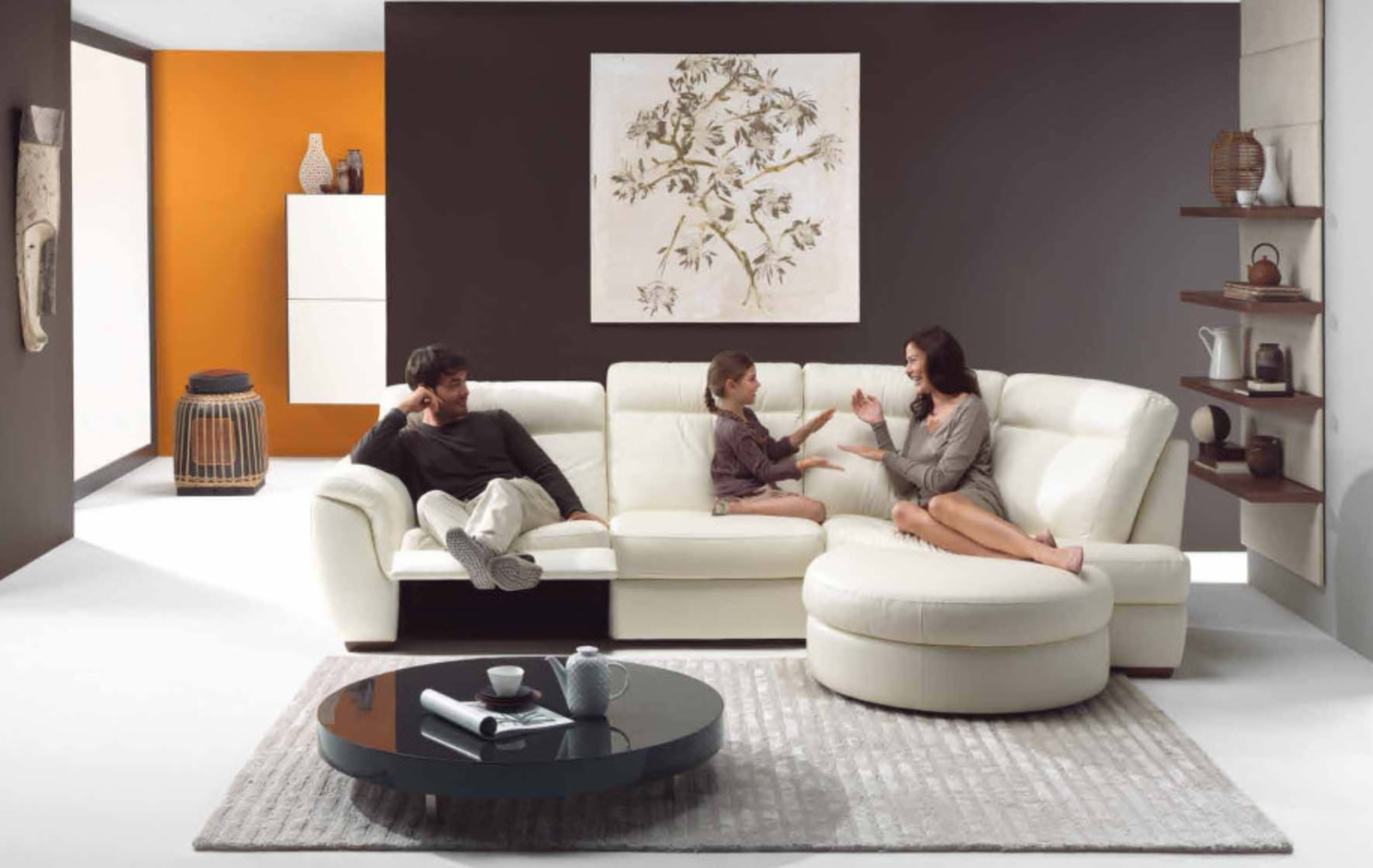 Emejing Family Living Room Ideas Decorating Part 33