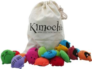 Kimochis Bag of Feelings