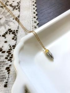 Minimalist 8 Layering Necklace