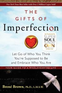The Gifts of Imperfection Book